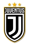 Juventus 2017  Die Cut Decal