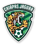 Chiapas Jaguares  Mexico  Die Cut Decal