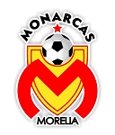 Monarcas Morelia Mexico  Die Cut Decal