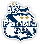 Puebla Angeles Mexico  Die Cut Decal
