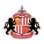 Sunderland AFC  Die Cut Decal