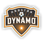 Houston Dynamo   Die Cut Decal
