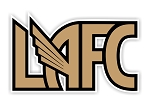 LA FC  Los Angeles  Die Cut Decal