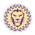 Orlando City  Die Cut Decal