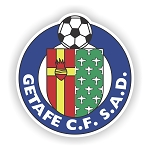 Getafe  Die Cut Decal