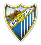 Malaga (New)  Die Cut Decal