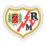 Rayo Vallecano  Die Cut Decal