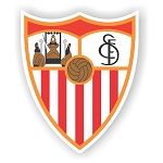 Sevilla   Die Cut Decal
