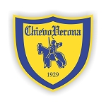 Chievo Verona   Die Cut Decal