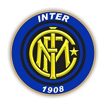 Inter Milan   Die Cut Decal