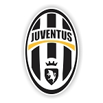 Juventus   Die Cut Decal