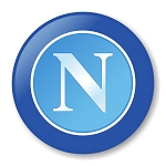Napoli New  Die Cut Decal