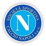 Napoli   Die Cut Decal