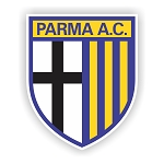 Parma AC   Die Cut Decal