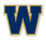 Winnipeg Blue Bombers 'W