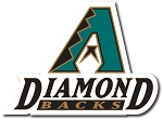 Arizona Diamondbacks   Die Cut Decal