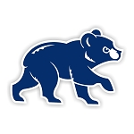 Chicago Cubs  Die Cut Decal