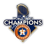 Houston Astros World Series Champions 2017