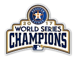 Houston Astros World Series 2017 Champions