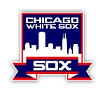 Chicago White Sox  Die Cut Decal