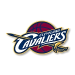Cleveland Cavaliers  Die Cut Decal