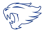 University of Kentucky Wildcats (White Cat)  Die Cut Decal