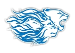 Widener University  Die Cut Decal