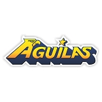 America Aguilas Mexico  Die Cut Decal