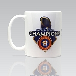 Houston Astros 2017 World Series Champions 11oz Ceramic Coffee Mug