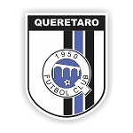 Queretaro Gallos  Mexico  Die Cut Decal