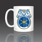 Teamsters Coffee Mug Ceramic 11oz
