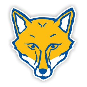 "Leicester City FC ""Fox""  Die Cut Decal"