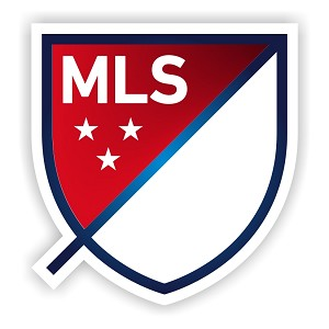 MLS  Crest  Die Cut Decal