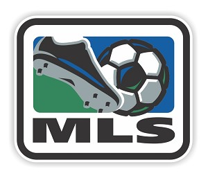 MLS   Die Cut Decal