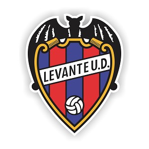 Levante  Die Cut Decal