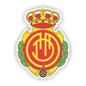 Mallorca  Die Cut Decal