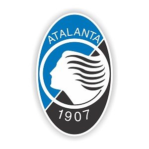 Atalanta Die Cut Decal