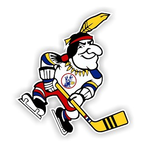 Kansas City Scouts  Die Cut Decal